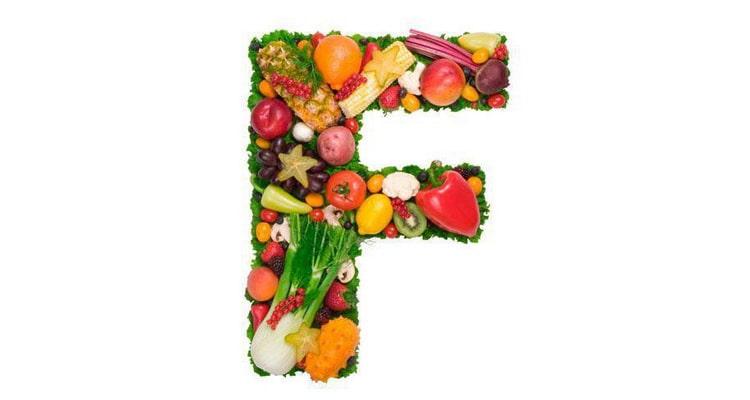 Витамин для лица Линолевая кислота (F)