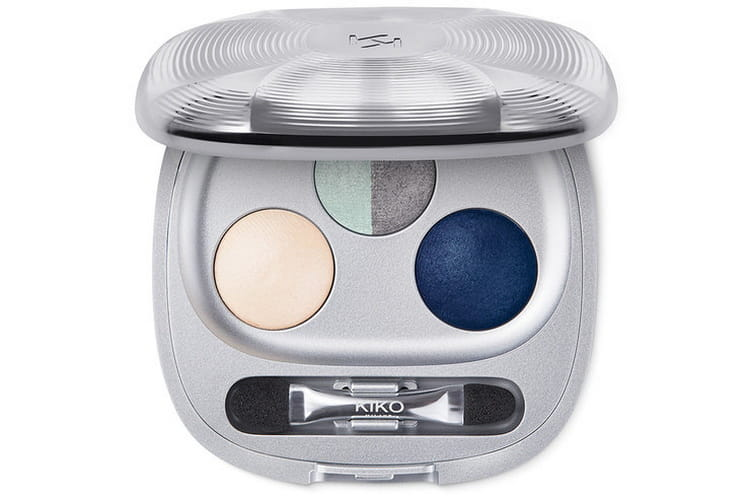 Arctic Holiday Eyeshadow Palette