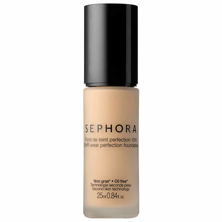 Sephora 10Hr Wear Perfection Foundation