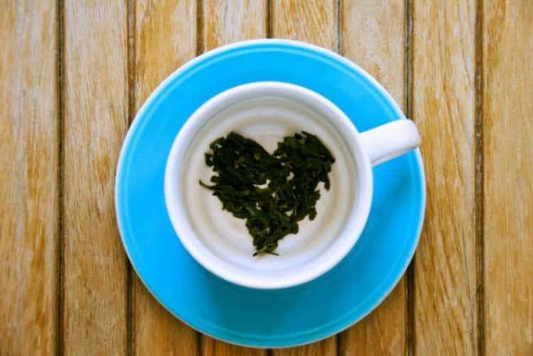 Самостоятельное гадание на чае