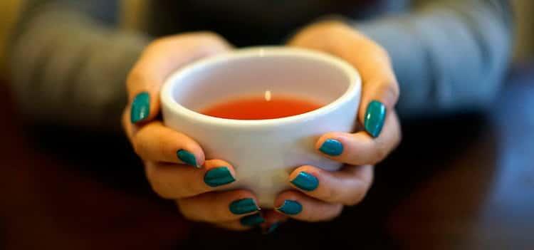 Гадание на чае: виды, трактовка