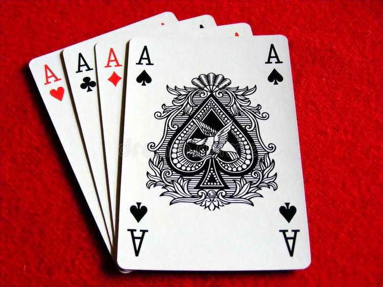 гадание на игральных картах на желание