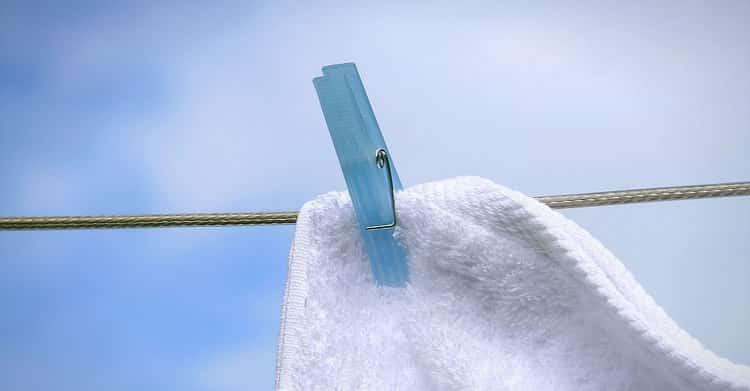 Как гадать на полотенце