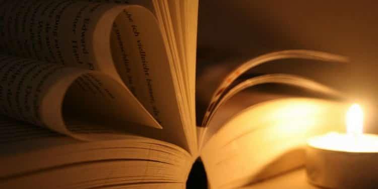 Как гадать на книге