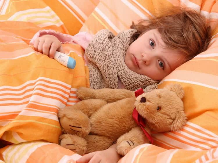 к чему снится мертвый ребенок