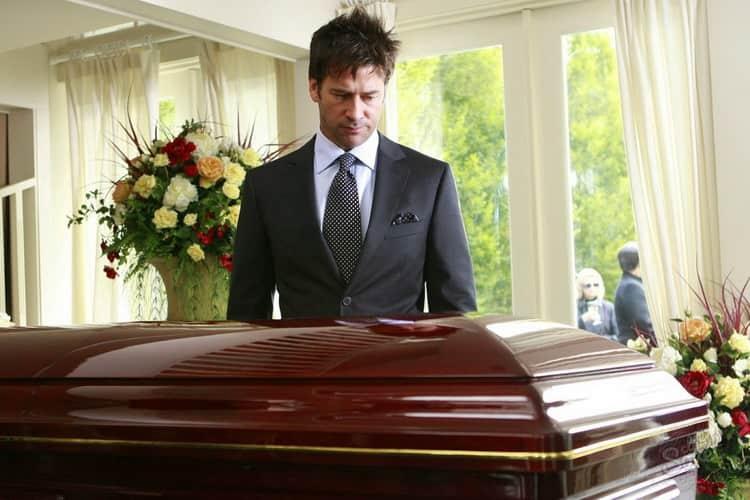 к чему снятся умершие родственники