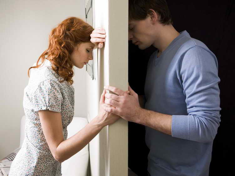 как вернуть человека которого любишь