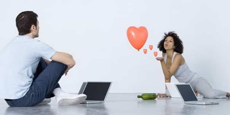 Как влюбить в себя парня по переписке В контакте и других соцсетях