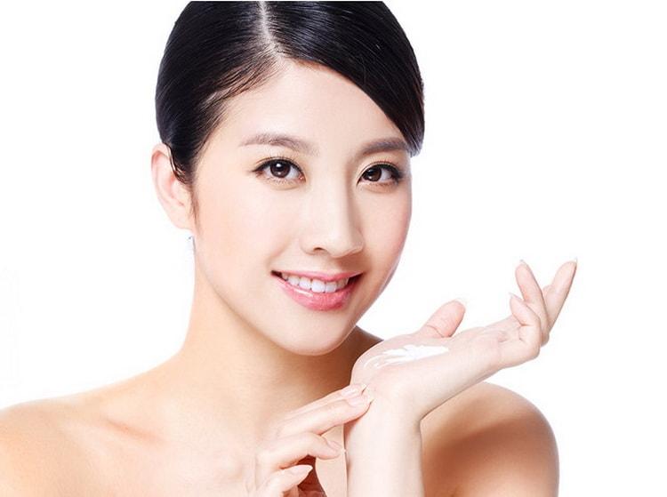 корейская косметика бренды