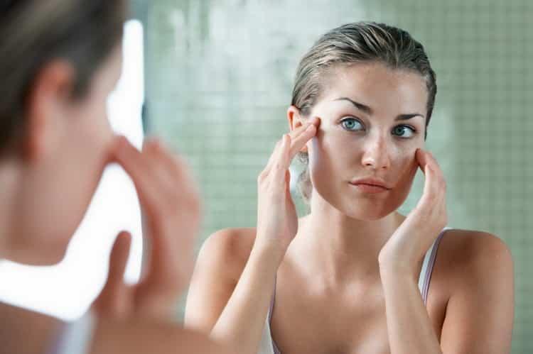 косметика кристина для проблемной кожи: отзывы