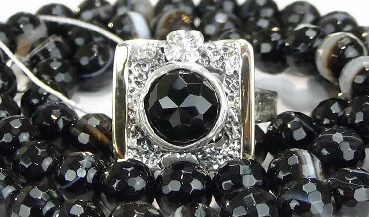 оникс черный камень свойства для женщины