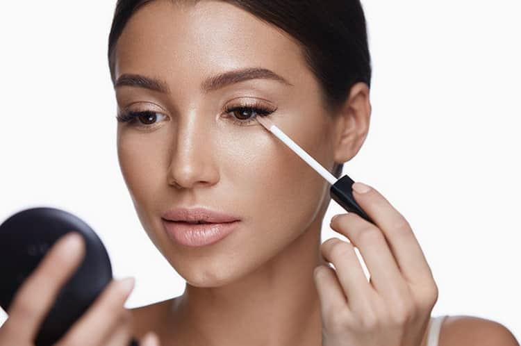 лучшая профессиональная косметика для макияжа