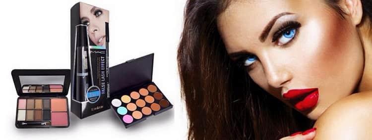 профессиональный макияж: тонкости исполнения