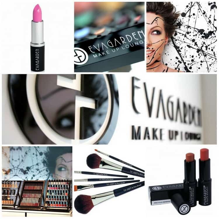 профессиональный макияж: как сделать