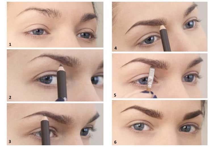 средства для профессионального макияжа