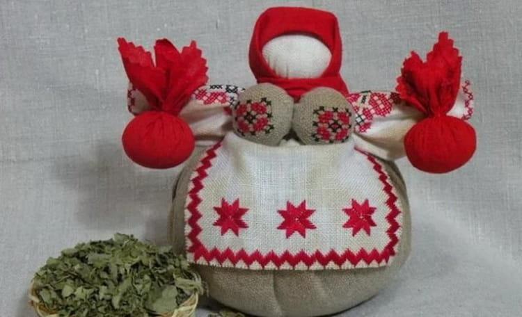 славянские обереги для дома и их значение