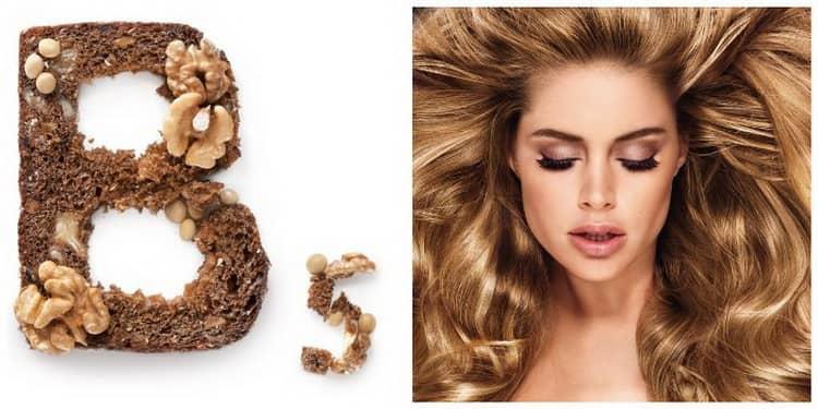 лучшие витамины для для волос