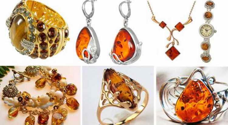 янтарь лечебные свойства камня