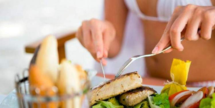 Белковая диета для похудения: отзывы и результаты худеющих