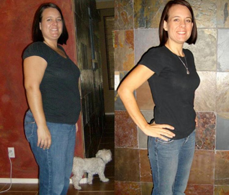 результате диета медиков фото до и после посещении