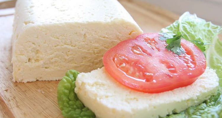 адыгейский сыр при гипертонии