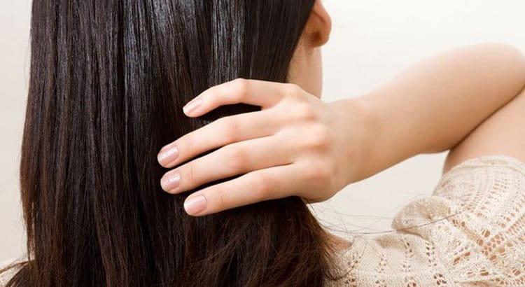 на этой диете улучшается состояние волос и ногтей.