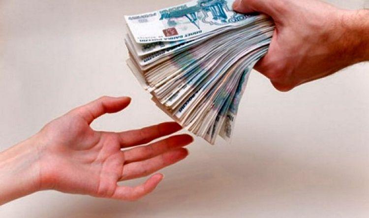 Есть такое примета, которая обещает деньги, если горит и чешется в правом ухе.