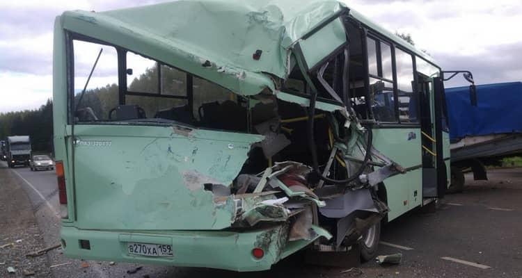 к чему снится авария на автобусе