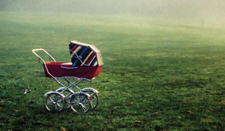 Узнайте, к чему снится пустая детская коляска.