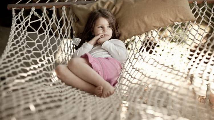 К чему снится девочка ребенок
