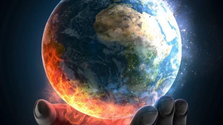 Как видите, конец света, приснившийся по разному, имеет разную трактовку.