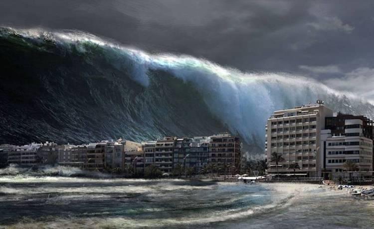 Узнайте, к чему снится конец света из-за наводнения.