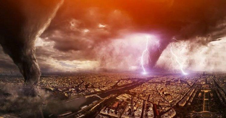 Сонник поможет понять, к чему снится конец света.