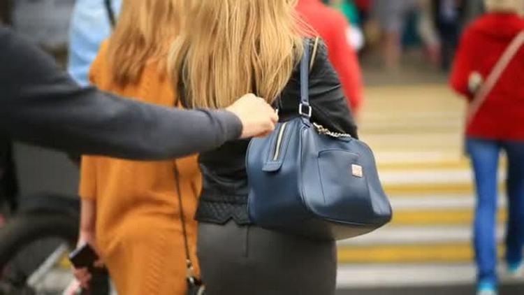 Посмотрите в соннике, к чему снится кража сумки.