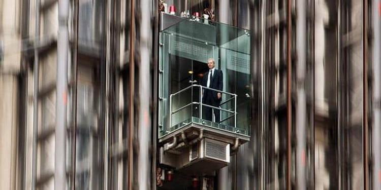 Сонник лифт подниматься вверх