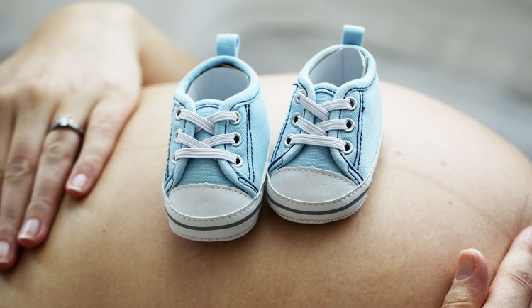 Узнайте, к чему снится беременность мальчиком.