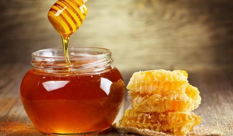 К чему приснился мед