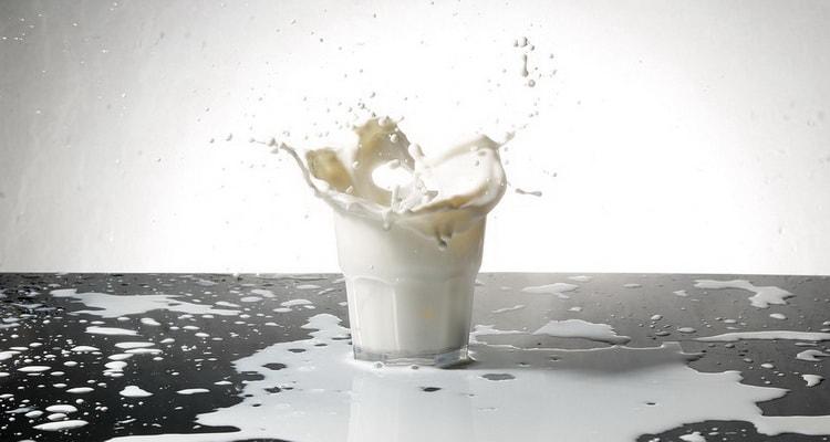 сонник во сне много молока