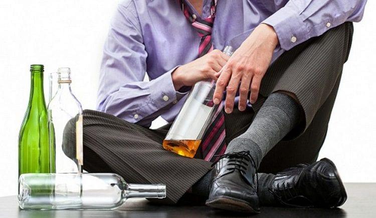 Посмотрите в соннике, что значит видеть во сне пьяного мужа.