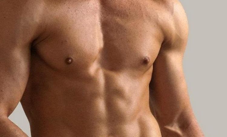Узнайте, к чему снится голый мужчина.