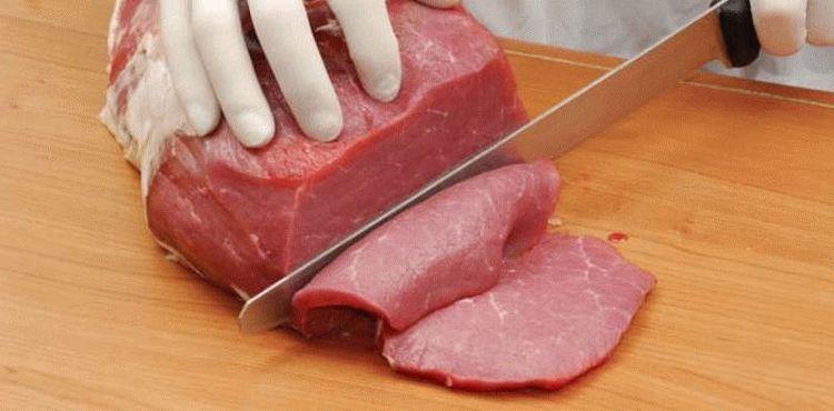 Узнайте, к чему снится мясо сырое женщине.
