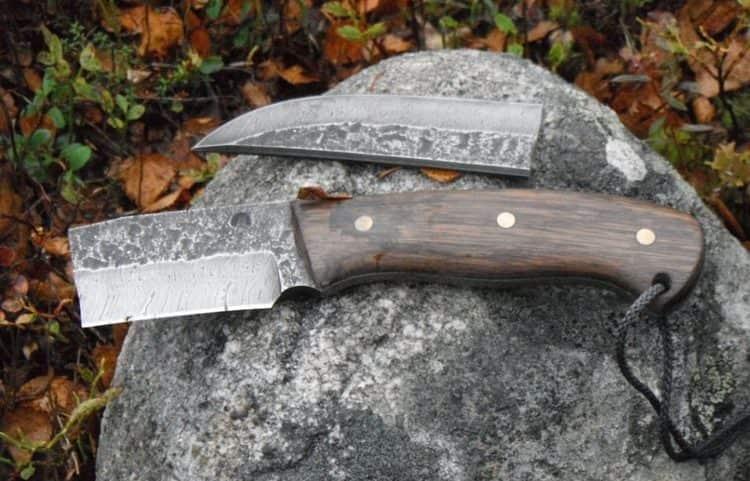По соннику сломанный нож может иметь разное значение.