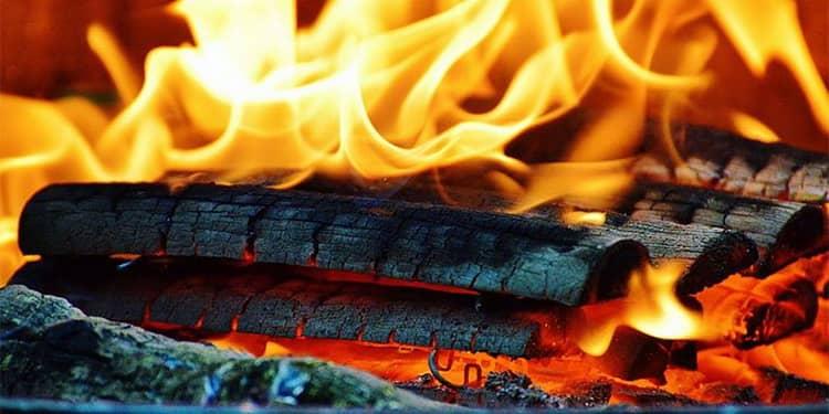 сонник Ванги тушить огонь