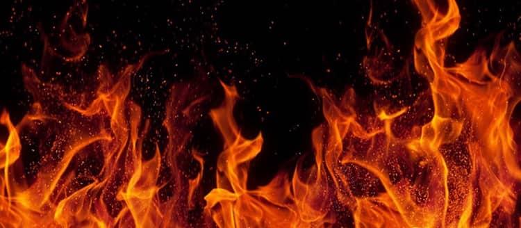 сонник Миллера огонь пожар