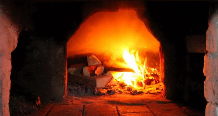 к чему снится огонь пламя в пече