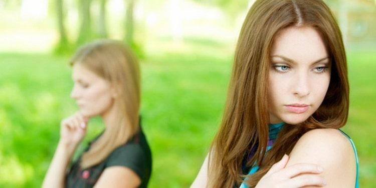 сонник ссора с подругой