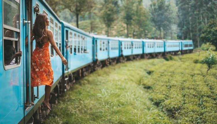 По соннику сойти с поезда означает окончание определенного жизненного этапа.