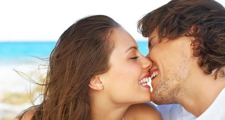 приснился поцелуй современный сонник