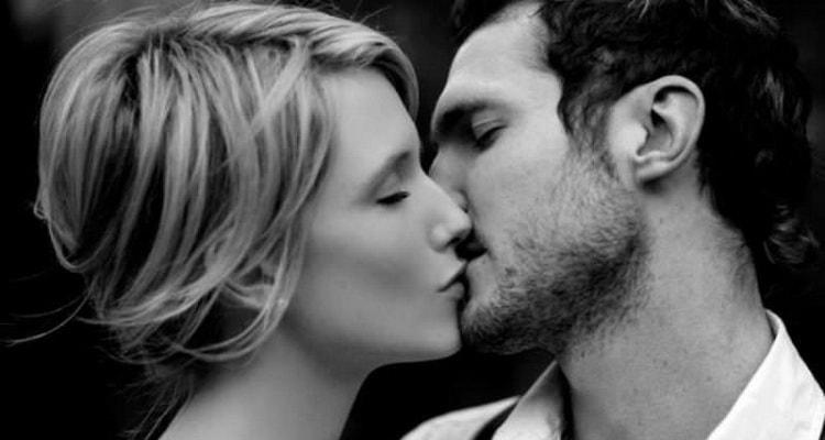 сонник поцелуй с мужчиной в губы