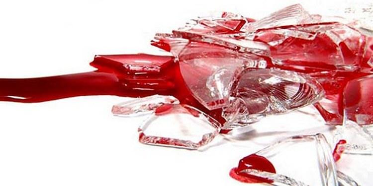 Сон о битом стекле, которым вы порезались, тоже нельзя назвать хорошим.